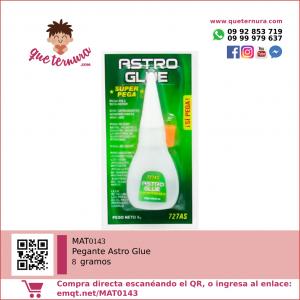 MAT0143 Pegante Astro Glue
